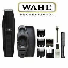 Brand New Cordless Wahl Hair Clipper Cutter Performer Trimmer 11 Piece kit