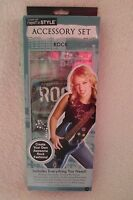 Horizon Accessory Set Bling your Rock Fashions Iron on Appliques New