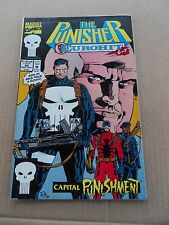 Punisher (vol 2) 69 . Marvel 1992 - FN / VF