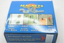 Mdcb40cb3 Ceramic Block Magnets 500 Pack