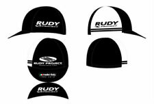 Rudy Project Cycling Cap Black/White *New in Package* Size Large