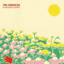 THE SIDEKICKS - HAPPINESS HOURS   CD NEU