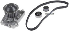 FOR MITSUBISHI SHOGUN PININ 2.0 01 02 03 04 05 06 CAM TIMING BELT WATER PUMP KIT