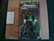 DC Direct Series # Batman as Green Lantern 7 inch Figure - Rare