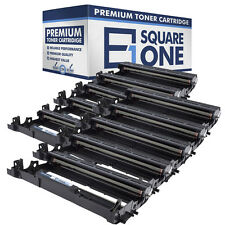 eSquareOne Compatible Drum Unit Replacement for Brother DR420 (Black, 10-Pack)