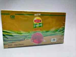 CEYLON TEA Lipton Ceylonta Tea Bags - 50 Bags(100g).PURE SRI LANKAN PRODUCT