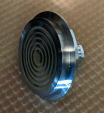 "Diaphragm Seal for Pressure Transmitter/Indicator 2"" sanitary clamp, 1/2 FNPT"