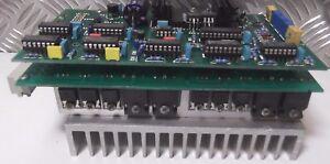 Harland K-07898 K-O7898 PC PCB  DRIVER CIRCUIT BOARD CARD K07898 SMD FET SN 1591