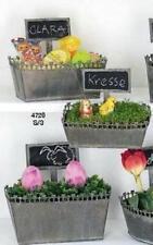 Vases campagnes pour la décoration intérieure de la maison