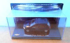 DIE CAST  CHEVROLET CELTA SUPER 1.4 - 2006  SCALA 1/43