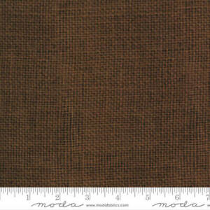 Moda HOME ON THE RANGE Mustang Brown 19948 26 Quilt Fabric By The Yard - Deb Str