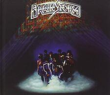 BRAINSTORM - JOURNEY TO THE LIGHT  CD NEU