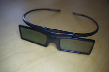 Samsung SSG-4100GB 3D Glasses Battery Operated