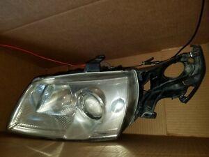 2002 2003 2004 2005 SAAB 9-5 DRIVER LEFT HID XENON HEADLIGHT HEAD LAMP