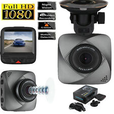 "2.4"" Hd 1080P Car Vehicle Dvr Dash Camera Video Recorder Night Vision G-sensor"