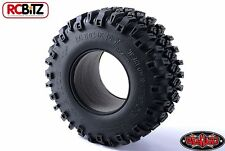 "Mickey Thompson 40 Series 3.8 ""Baja Mtz Escala neumáticos RC4WD z-t0125 Traxas E-max"