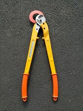Marvel Mc-500 Insulation Cable Cutter Cu Al only