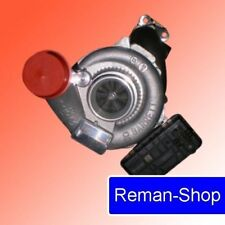 Turbocharger Mercedes S320 CDI W221 3.0 235 hp ; 761399-1 765156-1 A6420900180