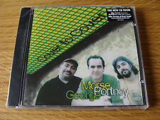 CD Album: Morse Portnoy George : Cover To Cover : Sealed