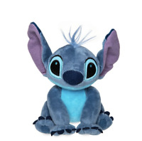 DISNEY Stitch 17cm Mini Bean Bag Plush Soft Toy Teddy **NEW** Lilo & Stitch