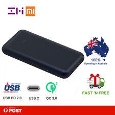 Xiaomi ZMI 15000mAh 45W PD Power Bank Power Delivery External Battery