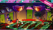Leisure Suit Larry 6 - Shape Up Or Slip Out - Classic Humorous Adventure!- Steam