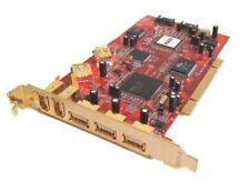 Serial Ata + Usb 2.0 + 1394a 3-In-1 9 Port Pci Card St-200