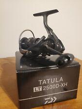 Daiwa Talt25000D-Xh 6:2:1 6 Bearings Left/Right Hand Freshwater Fishing Reels