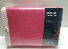 Sanders Essential Collection Soft Microfiber Twin Xl 3-Pc Sheet Set T410354