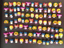 10pcs Random My Mini MIXIE Q's / MIXIEQ'S / MMMQ's Figures - All Different GIFT