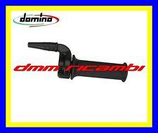Comando Gas Rapido DOMINO MiniMoto con manopole stradali (Tommaselli) 330103