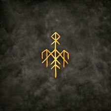 WARDRUNA - Ragnarok CD, NEU