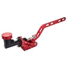 Universal Red Oil Hydraulic Handbrake Horizontal Type E-Brake Type16 W/ Oil Tank