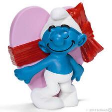 Schleich 20747 Valentine's Day Smurf - Retired