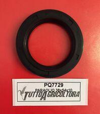PQ7729 - Paraolio Pasquali mis. 38x54x10 per pignone fresa 598