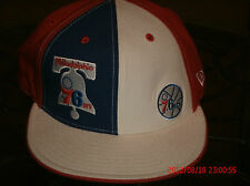 Philadelphia 76ers Fitted New Era Hat 7 1/4