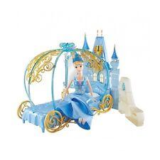 Disney Princess Cinderella's Dream Bedroom Playset - NEW IN BOX