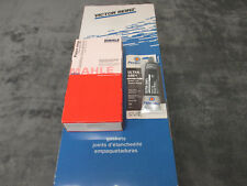 GM/Mercruiser 181ci 3.0L (1PC Seal) Special Kit, Gaskets, Rings, Freeze Plugs