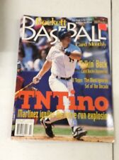 Baseball Cards 1997 Sports Trading Card Price Guides Publications