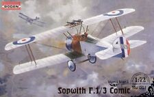Roden 1/72 Sopwith F.1/3 Comic fighter # 051