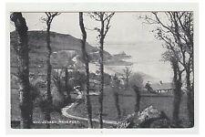 Jersey postcard - jersey, Anne Port (A38)
