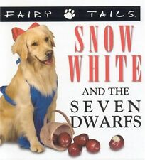 Very Good, Fairytails Snow White and the Seven Dwarfs: Dog-eared Renditions of t