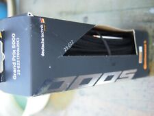 2 x Continental GrandPrix 5000 Faltmantel 25-622mm 700x25C Rennrad schwarz