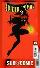 SPIDER-WOMAN #1 ANDREWS 1:25 VARIANT (MARVEL 2020 1st Print) COMIC