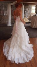 Demetrios - Wedding Dress