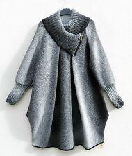 NEU ZOJA Jacke Jacket Veste Giacca Mantel Coat XL 48 50 Lagenlook ***