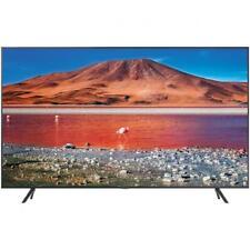 Tv samsung 55pulgadas led 4k uhd -  ue55tu7105 -  gama 2020 -  hd UE55TU7105KXXC