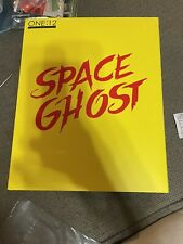 Mezco One:12 Collective Space Ghost Regular version