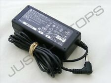 OFFIC Originale Delta Packard Bell Easynote E6300 Adattatore AC Power Charger PSU