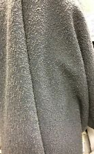 UPHOLSTERY, all home projects or fashion. Beautiful Boucle wool mix. F/Retardant